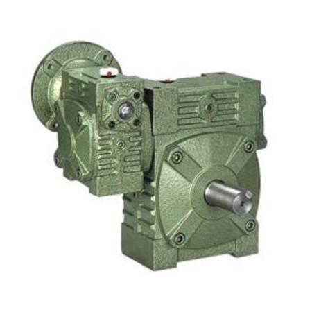 WPEDS蜗轮蜗杆减速机