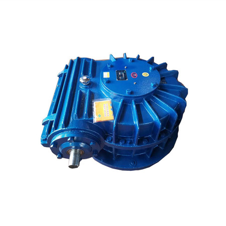 CWS系列蜗轮蜗杆减速机