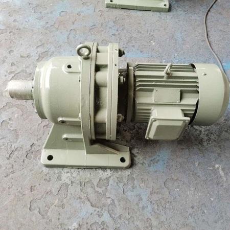 XWD8125摆线减速机