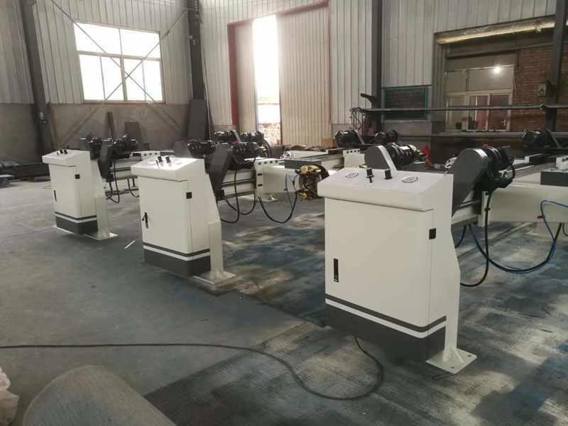 迪赛减速机应用于包装机械行业