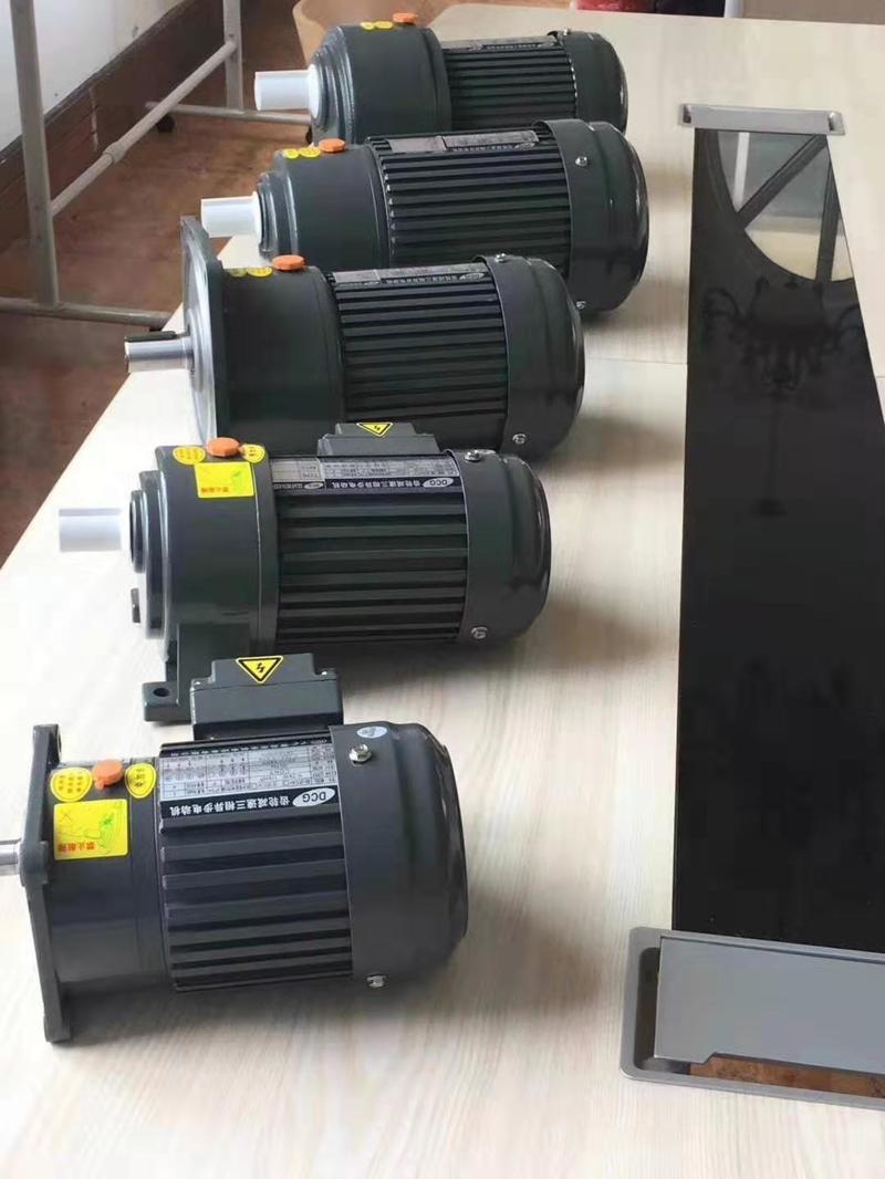 齿轮马达电机DS750-SB -200