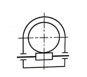 蜗杆 在下置式蜗杆减速机的形式特点及应用