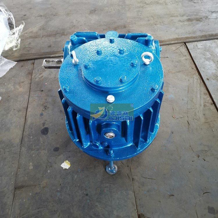 WHC120蜗轮蜗杆减速机型号