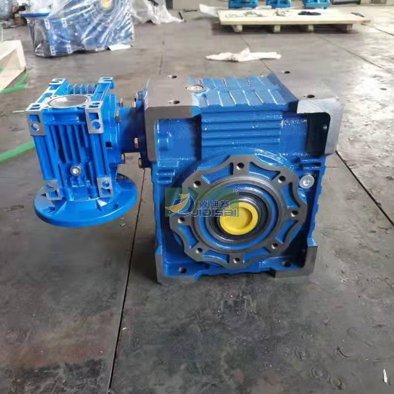 NMRV50/110-1800-0.37Kw蜗轮蜗杆减速机选型