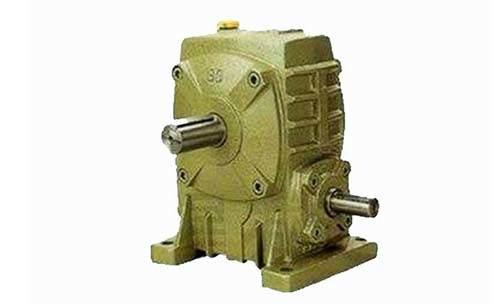 WPA系列蜗轮蜗杆减速机