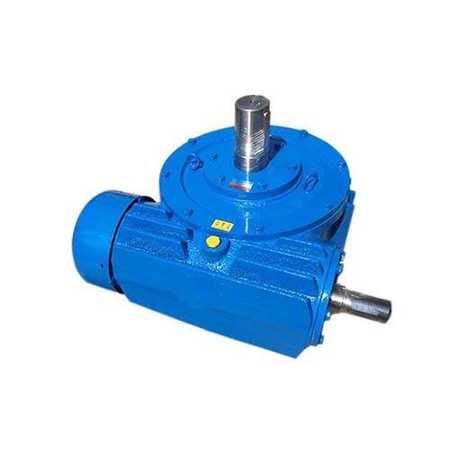 WHC型蜗轮蜗杆减速机