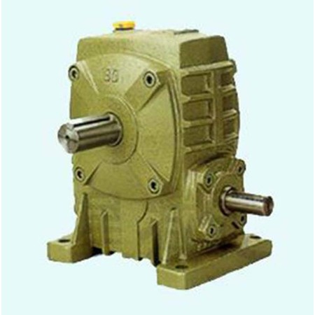 WPA80系列蜗轮蜗杆减速机