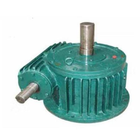 WHC蜗轮蜗杆减速机
