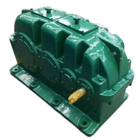 ZSY200-40-I硬齿面圆柱齿轮减速机