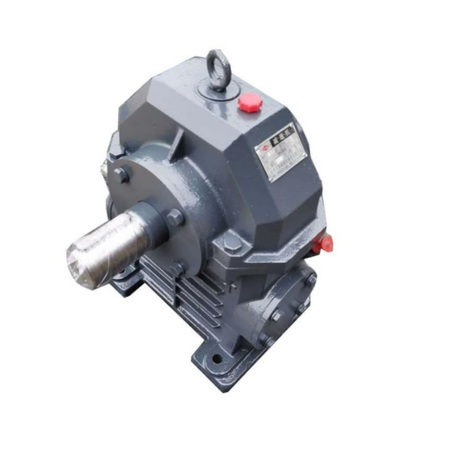 WXJ120-50系列蜗轮蜗杆减速机